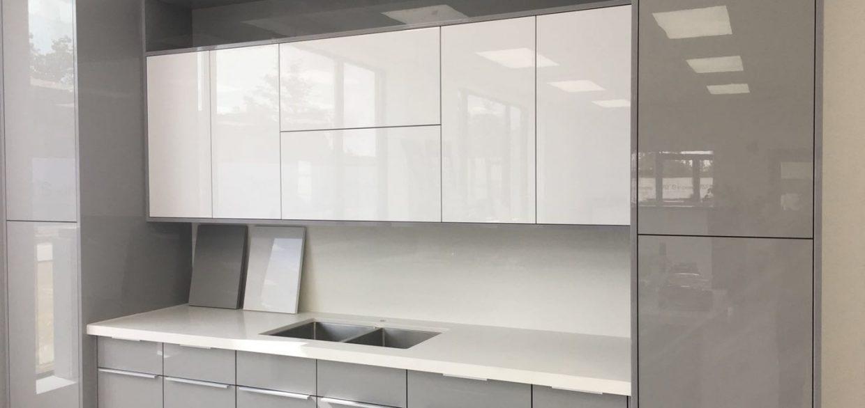 Acrylic High Glossy Showroom Pic