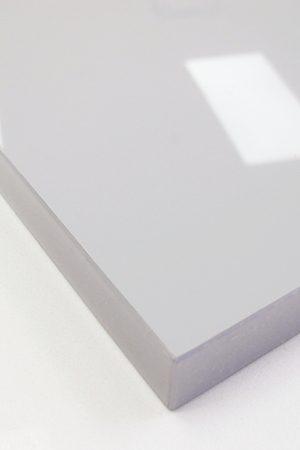 Grey High Gloss